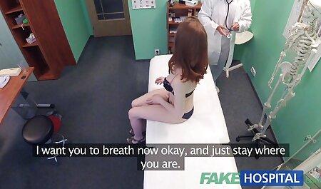 دختر دانلود فیلم رایگان سکسی با بیدمشک تراشیده می دهد تقدیر بر روی لب های او