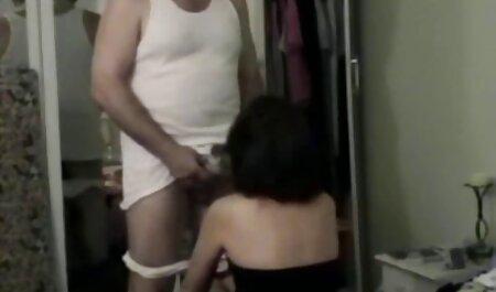 یانا دانلود رایگان فیلم سکسی رایگان بمکد دیک چربی و در معرض الاغ او