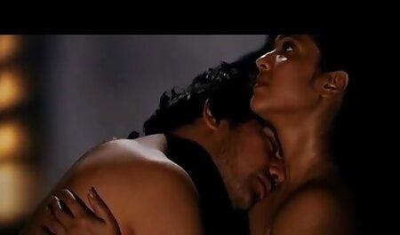 وابسته دانلود رایگان فیلم پورن با لینک مستقیم به عشق شهوانی, ماساژ بدن جمع به رابطه جنسی خشن