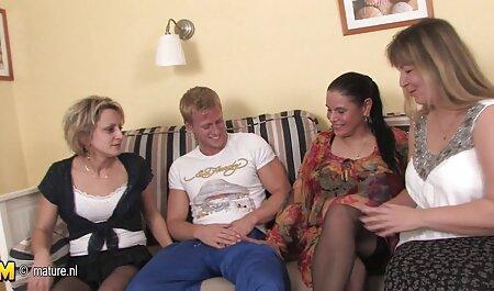 انجمن فیلم سکسی با دانلود رایگان با مادر لاریسا