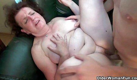 زن زیبای فیلمسکسیرایگان چاق, خود ارضایی